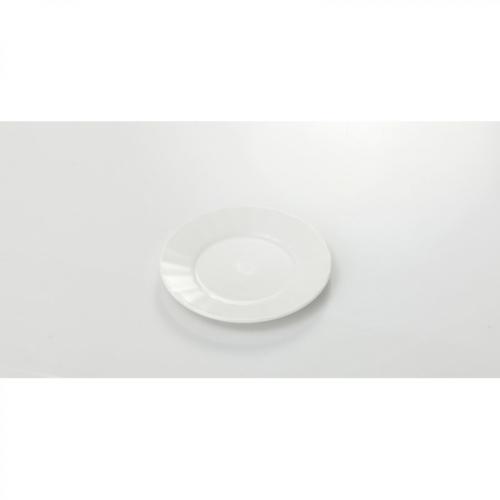 İkram Dünyası GastroPlast Polikarbonat Servis Tabak 13cm