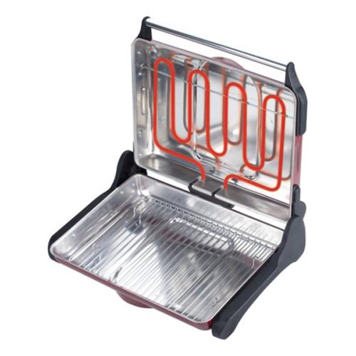 Cvs Kebabçı Elektrikli Izgara DN-212