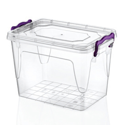 Hobby Life Plastik 2,7Lt Maxi Multi Box Saklama Kabı