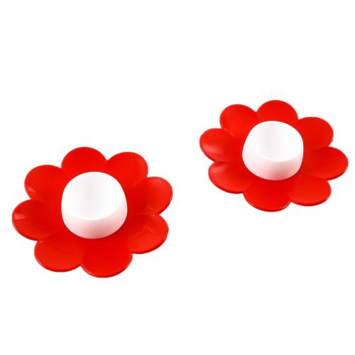 Gondol Daisy 2 li Papatya Yumurtalık Kırmızı