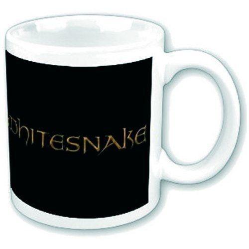 Rock Off Whitesnake Kupa Crest Logo
