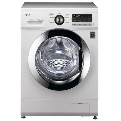 LG FH496ADP3 A Enerji Sınıfı 8 Kg Yıkama 4 Kg Kurutma Kapasiteli Çamaşır Makinesi