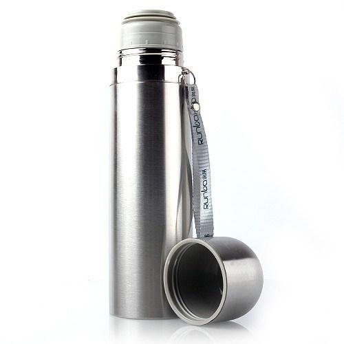 Vip Askılı Paslanmaz Çelik Termos 500 ml