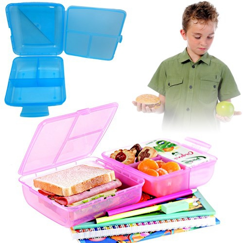 Vip Pratik Beslenme Kutusu Lunch Box
