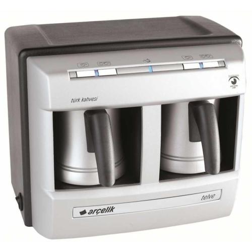 Arcelık 1400 W Türk Kahvesi Makinesi K-3190P