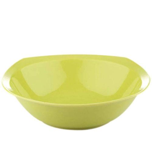 Naturaceram Asya 24 Cm Yeşil Salata Kasesi