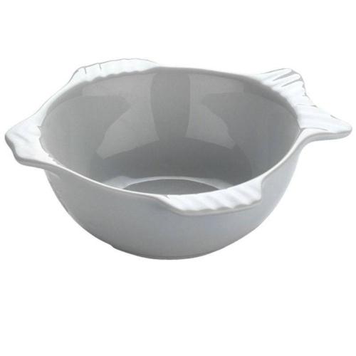 Kütahya Porselen Balık 13Cm Kase