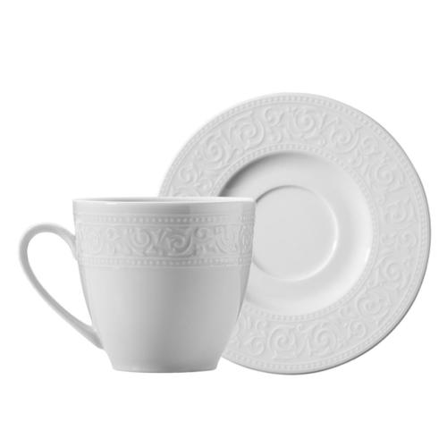 Kütahya Porselen Açelya Kahve Fincan Takımı