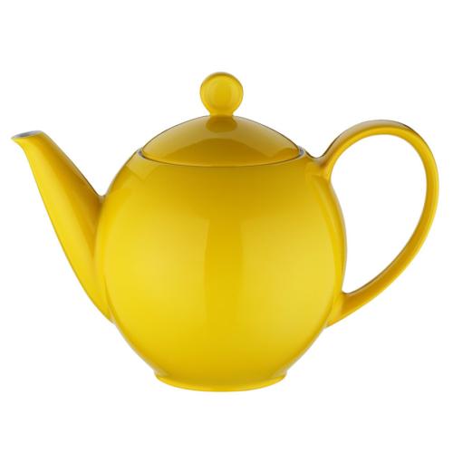 Kütahya Porselen Zeugma Kahvedanlık Sarı