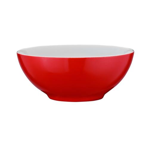 Kütahya Porselen Zeugma Kase Kırmızı