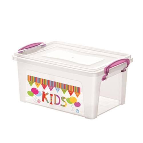 Dünya Niche Derın Clear Box 15 Lt 30265