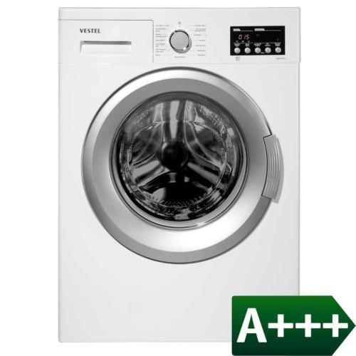 Vestel Eko 9711 Tl 9 Kg 1000 Devir Çamaşır Makinesi