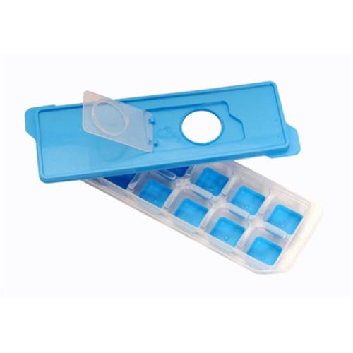 Atadan 12 Li Bas-Parmak Silikon Buz Kalıbı Saklama Kablı-Mavi