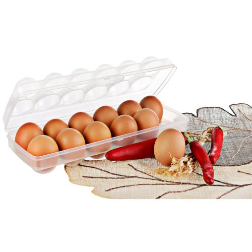 Titiz Eggo Yumurta Saklama Kabı 12 Bölmeli