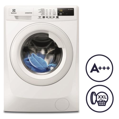 Electrolux EWF1274BW AutoSense A+++ 7 Kg 1200 Devir Çamaşır Makinesi