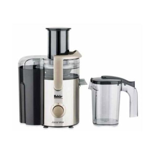 Fakir Slow Juicer Fiyatl : Fakir Juice Max Katl Meyve Presi 41002366 Fiyatl