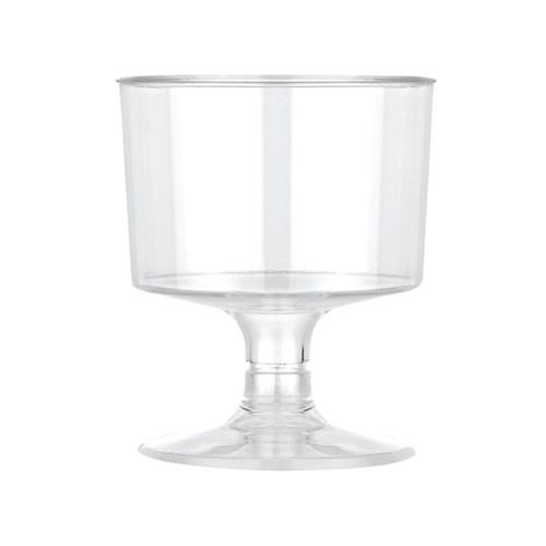 KullanAtMarket Ayaklı Shot Bardağı