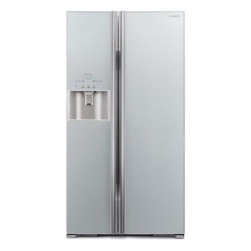 Hitachi Buzdolabı Titanyum R-S700gpru2 Gs