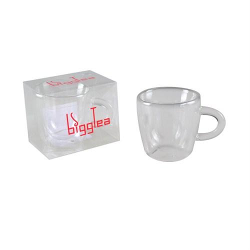 Biggtea Double Wall Espresso Fincan
