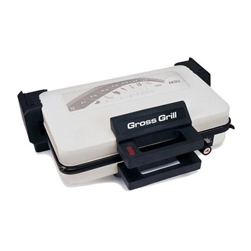 Aksu T06 Gross Grill Tost Makinesi