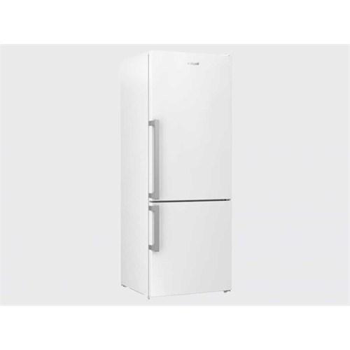 Arçelik 2495 Cnmy Beyaz Nf Kombi Buzdolabı