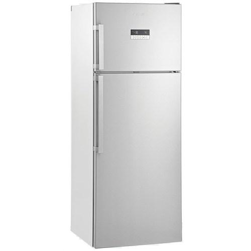Arçelik 5276 NHIY A++ 540 Lt Inox NoFrost Buzdolabı