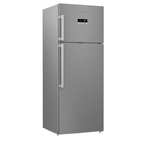 Arçelik 5500 NEIY A+ 505 Lt Inox NoFrost Buzdolabı