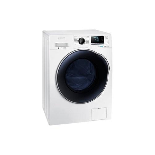 Samsung Wd90j6410aw/Ah 9 Kg 1400 Devir Kurutmalı Çamaşır Makinesi