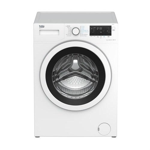 Beko 8141 E A+++ 8 Kg 1400 Devir Çamaşır Makinesi