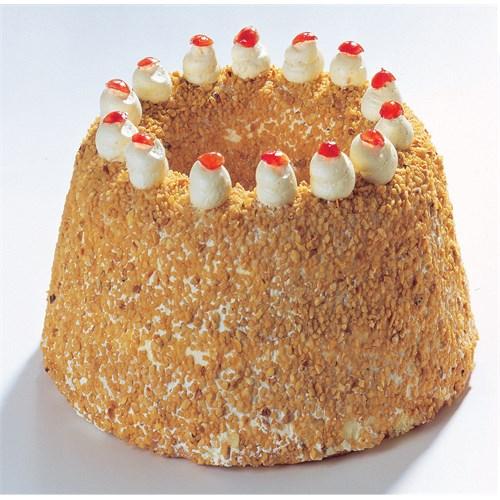 Zenker Savarin Kek Kalıbı Teflon 25 Cm