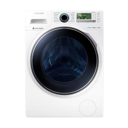 Samsung Ww12h8420ew/Ah 12 Kg 1400 Devir A+++ Çamaşır Makinesi