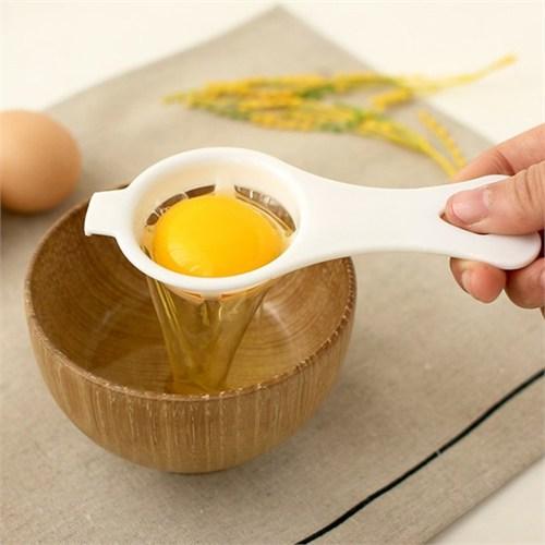BlueZen Yumurta Süzgeci - Yumurta Akı Ayırıcı