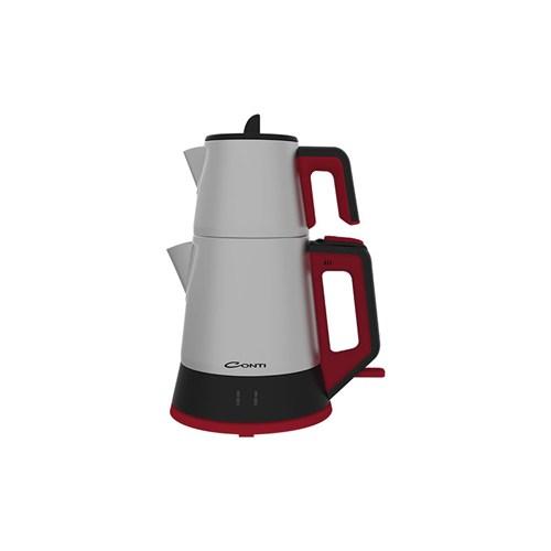 Conti Ctm-110 Keyf-İ Dem Çay Makinesi 2200 Watt