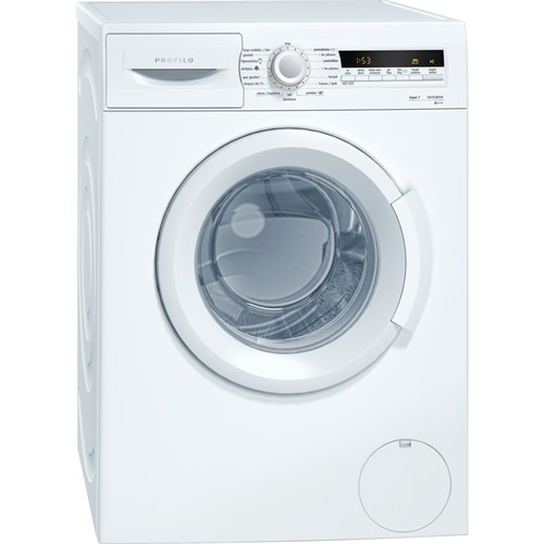Profilo CM103K0TR Super 7 A+++ 7 kg 1000 Devir Çamaşır Makinesi