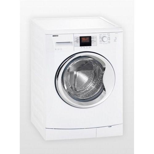 Beko D4 8101 E A+++ 8 Kg 1000 Devir Çamaşır Makinesi