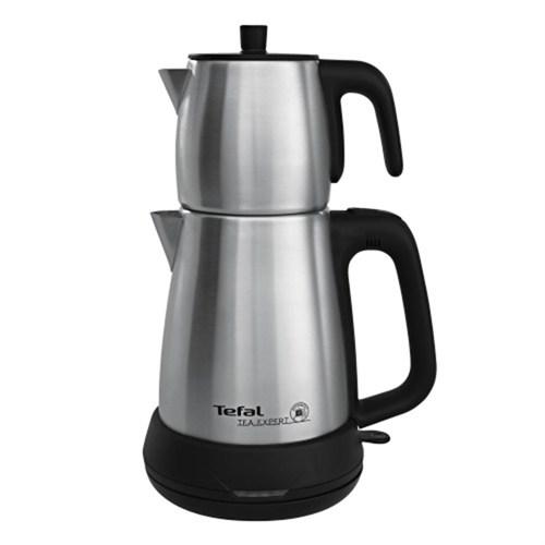 Tefal Tea Expert Çelik Demlik