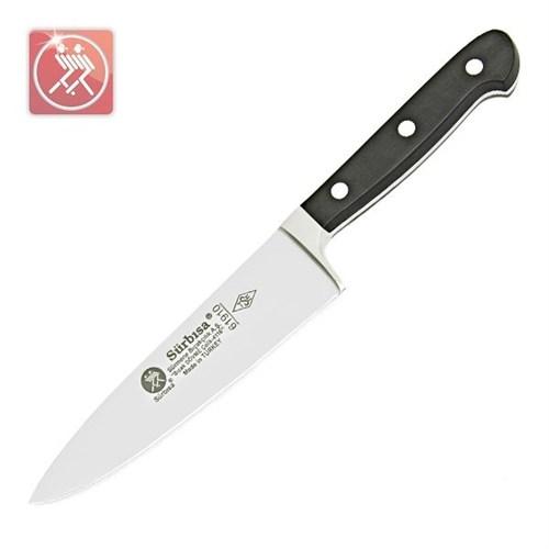 Sürbisa 61910 Sıcak Dövme Şef Aşçı Bıçağı