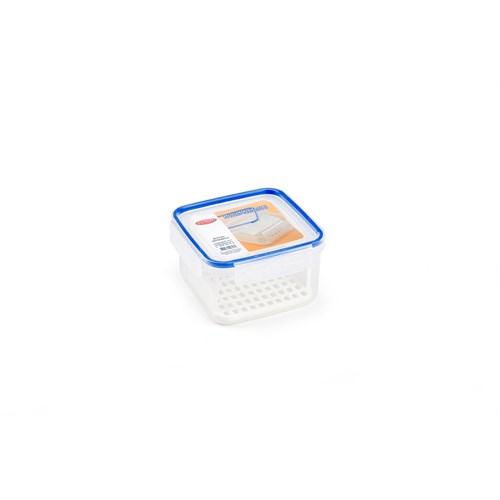 BO873 - Click Dikdörtgen Saklama Kabı 1.1 lt