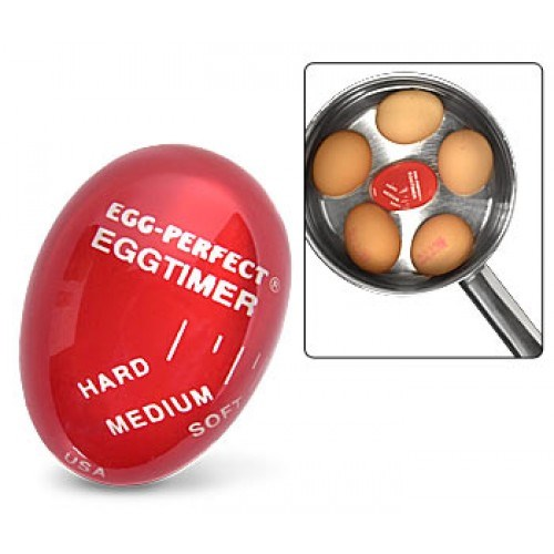 Hepsi Dahice Yumurta İçin Pişme Kıvamı Ayarlayıcı