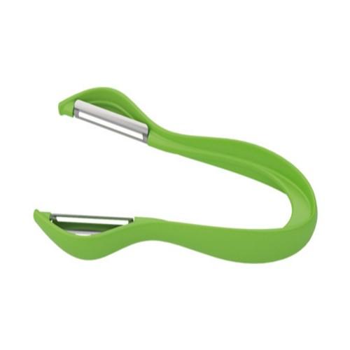 Tescoma Presto Expert Yeşil Çift Bıçaklı Soyucu
