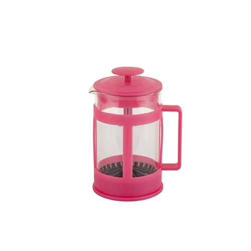 Tantitoni Pembe Bitki Çayı Kahve Presi - 800Ml
