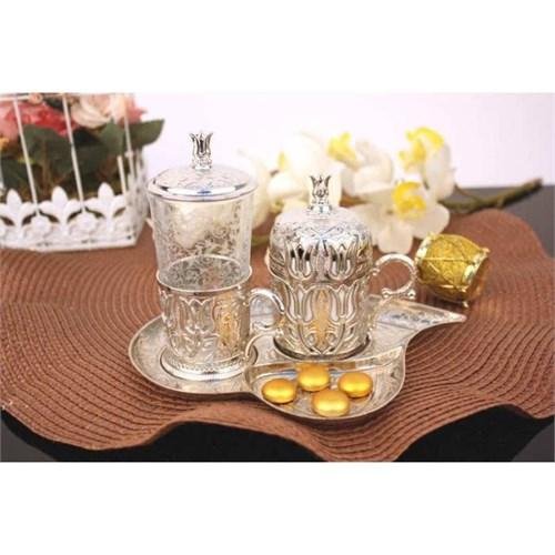Akm Keyfi Aşk İkili Kahve Fincanı