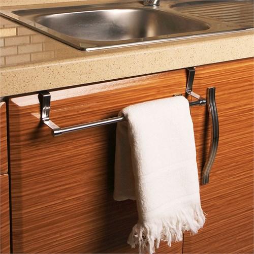 Evo Dolap Kapağı Havlu Askılığı 33Cm