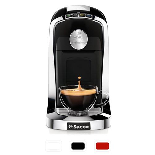 Tchibo Cafissimo Tuttocaffé Kahve Makinesi Siyah - 300093