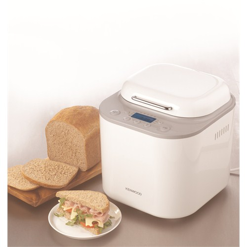 Kenwood BM260 Ekmek Yapma Makinesi