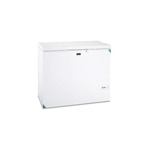 Regal CFR/SDR 300 A+ Enerji Sandık Tipi Derin Dondurucu