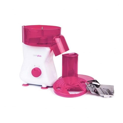 Cookplus Saladxpress 2001 Pink