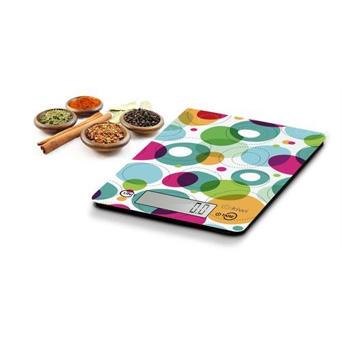 Kiwi Kks 1121 B Dijital Mutfak Tartısı