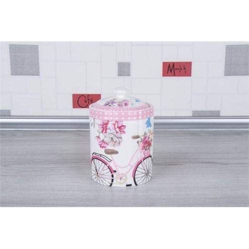 LoveQ Bahar Serisi Porselen Baharatlık 147421
