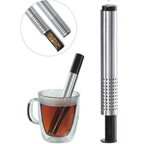 Buffer Bitki Çayı Demleme Kalemi - Tea Tube